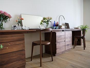 CARAMELLA Unit Desk Style
